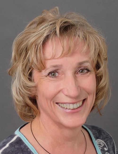Barbara Kamm, WLH